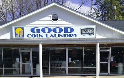 Good Laundry Exterior Photo